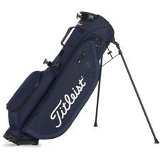 Titleist Players 4 Personalized Stand Bag - Navy-Navy