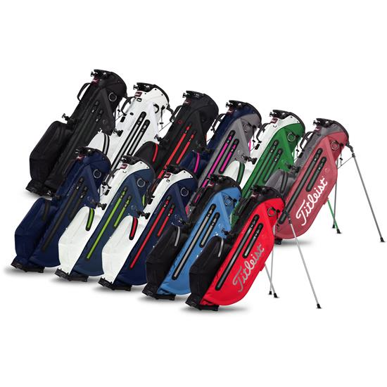 Titleist Players 4 StayDry Stand Bag - 2020 Model