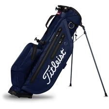 Titleist Players 4 StayDry Stand Bag - Navy