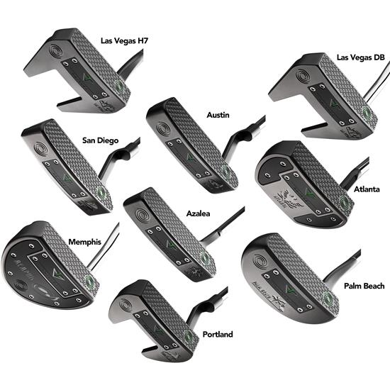 Toulon Design Stroke Lab Putters
