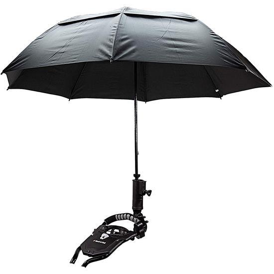 World of Golf 360 Degree Swivel Umbrella Holder