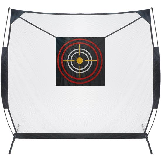 World of Golf 7 Ft x 7 Ft Stand Up Practice Net