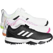 Adidas Men's Codechaos BOA Golf Shoes for Juniors