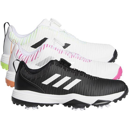 Adidas Men's Codechaos BOA Golf Shoes for Juniors