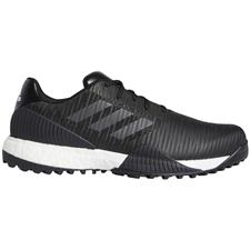 Adidas Core Black-Solid Grey-Glory Blue Codechaos Sport Golf Shoes