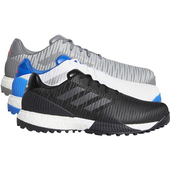 Adidas Men's Codechaos Sport Golf Shoes