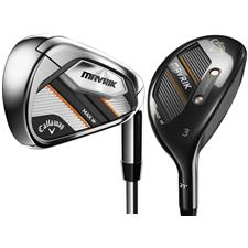 Callaway Golf Mavrik Max Combo Set for Women