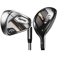 Callaway Golf Mavrik Max Lite Combo Set for Women