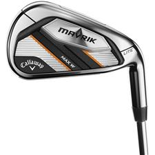 Callaway Golf Mavrik Max Lite Iron Set for Women