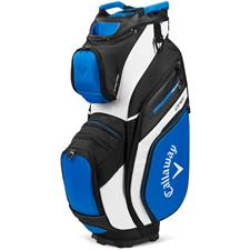 Callaway Golf ORG 14 Cart Bag 2020 Model - Royal-White-Black