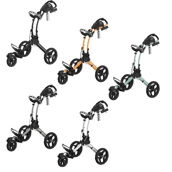 Clicgear Rovis RV1S Swivel Push Cart 2020