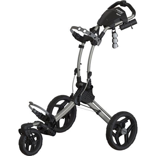 Clicgear Rovis RV1S Swivel Push Cart 2020