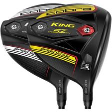 Cobra X-Stiff King Speedzone Driver