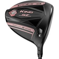 Cobra King Speedzone Xtreme Driver for Women