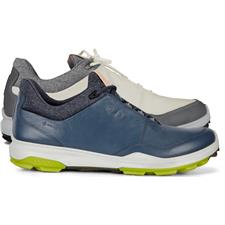 Ecco Golf Men's Biom Hybrid 3 GTX Golf Shoe