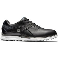 FootJoy Black-Carbon Pro/SL Carbon Golf Shoes