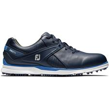 FootJoy Navy-Light Blue Pro/SL Golf Shoes