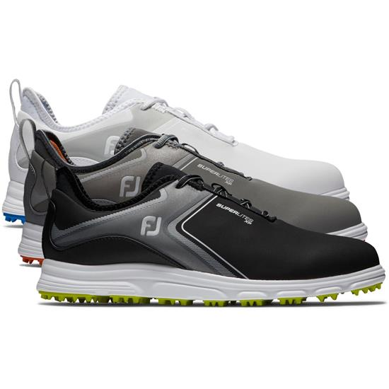 FootJoy Men's Superlites XP Spikeless Golf Shoe