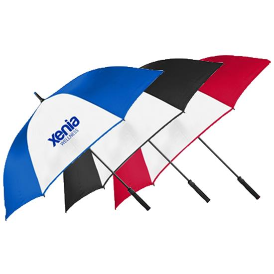 Logo Golf Pro Umbrellas - 56