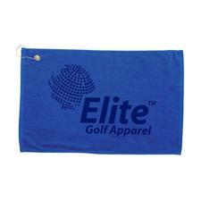Logo Golf Custom Logo Prolucent Midweight Golf Towels