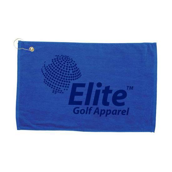 Logo Golf Prolucent Midweight Golf Towels