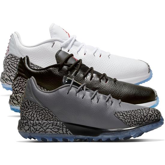 Nike Men's Jordan ADG Golf Shoe