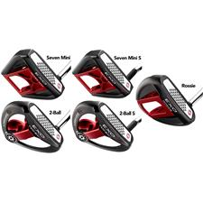 Odyssey Golf EXO Putters with Stroke Lab Shaft