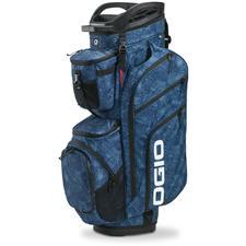 Ogio Convoy SE 14 Cart Bag 2020 Model - Haze