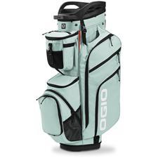 Ogio Convoy SE 14 Cart Personalized Bag 2020 Model - Sage