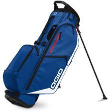 Ogio Fuse 4 Stand Bag 2020 Model - Cobalt