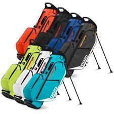 Ogio Fuse 4 Stand Bag 2020 Model