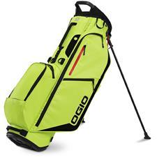 Ogio Fuse 4 Stand Bag 2020 Model - Glow Sulphur