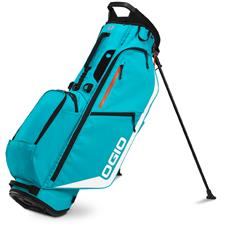 Ogio Fuse 4 Stand Bag 2020 Model - Turquoise