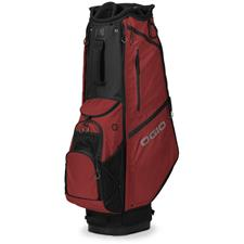 Ogio XIX 14 Cart Bag for Women - Clay