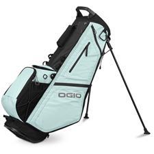 Ogio XIX 5 Stand Bag for Women - Aqua