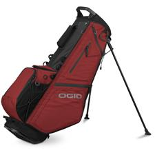 Ogio XIX 5 Stand Bag for Women - Clay