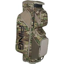 PING Traverse Cart Personalized Bag - MultiCam