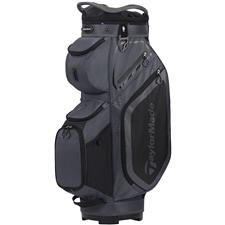 Taylor Made Cart 8.0 Bag 2020 Model - Charcoal-Black
