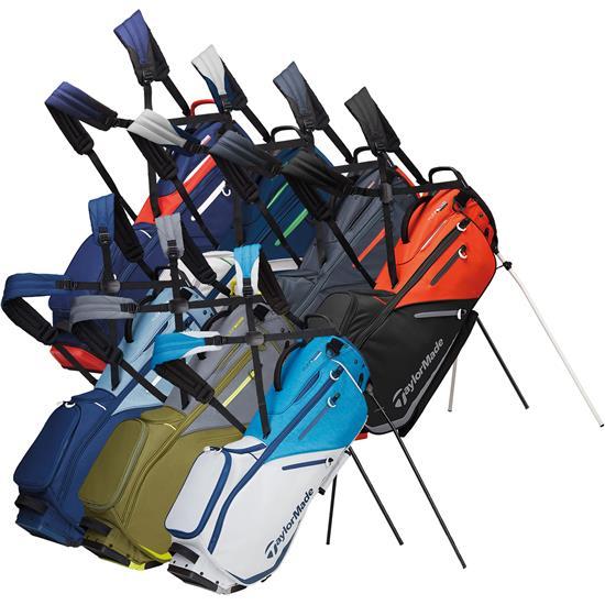 Taylor Made FlexTech Stand Bag 2020 Model