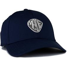 Taylor Made Men's Made 79 Cage Snapback Hat 2020 - Navy