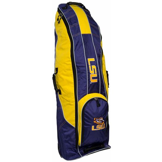 Team Golf Collegiate Travel Bag - LSU Tigers