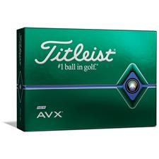 Titleist Custom Logo AVX Golf Balls