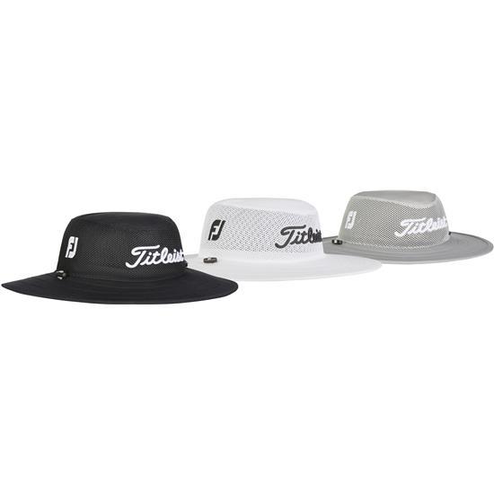 Titleist Men's Tour Aussie Mesh Hat