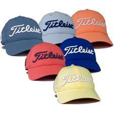 Titleist Men's Tour Performance Golf Hat