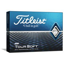 Titleist Tour Soft Novelty Golf Balls