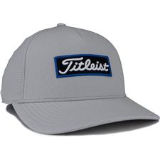 Titleist Men's West Coast Grey Collection Golf Hat - Oceanside