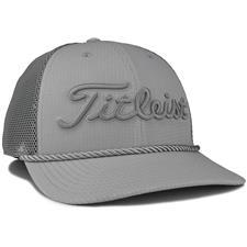 Titleist Men's West Coast Grey Collection Golf Hat - Sunset Strip