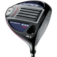 Tour Edge Ladies Exotics EXS 220 Driver for Women