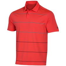 Under Armour Beta-Escape-Academy Performance Target Stripe Polo