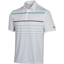 Under Armour Large Playoff 2.0 Precision Polo
